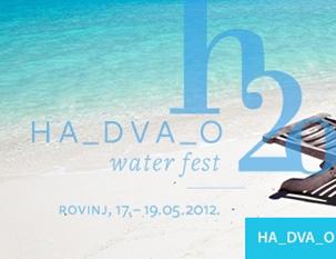 festival vode
